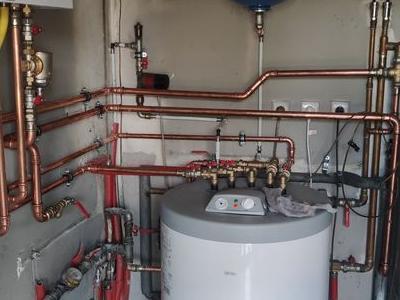 instalacje wodne 2