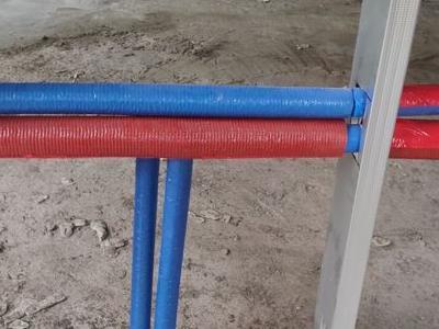 instalacje wodne 12