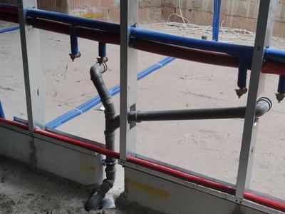 instalacje wodne 16